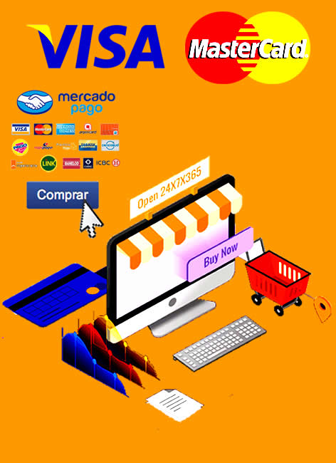 curso desarrollo web e-commerce web